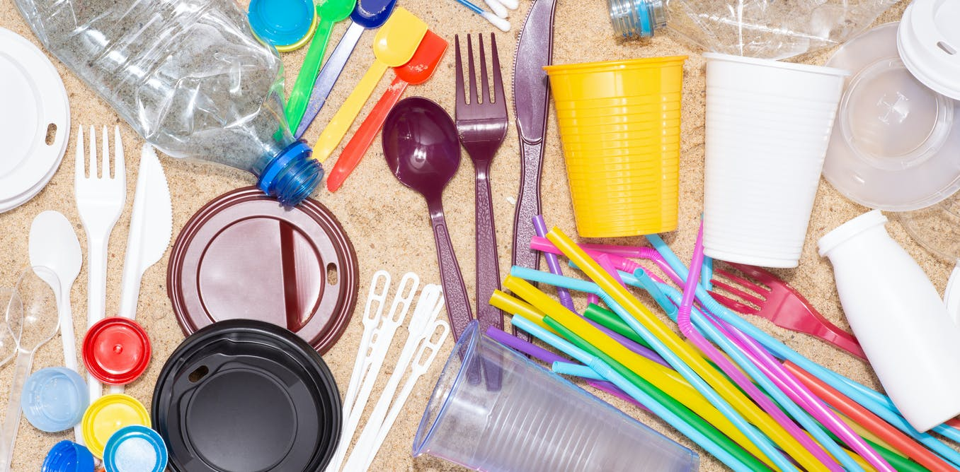 Avoiding single-use plastic was becoming normal, until coronavirus. Heres how we can return to good habits