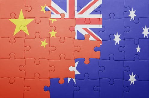 Politics with Michelle Grattan: Clive Hamilton and Richard McGregor on Australia-China relations