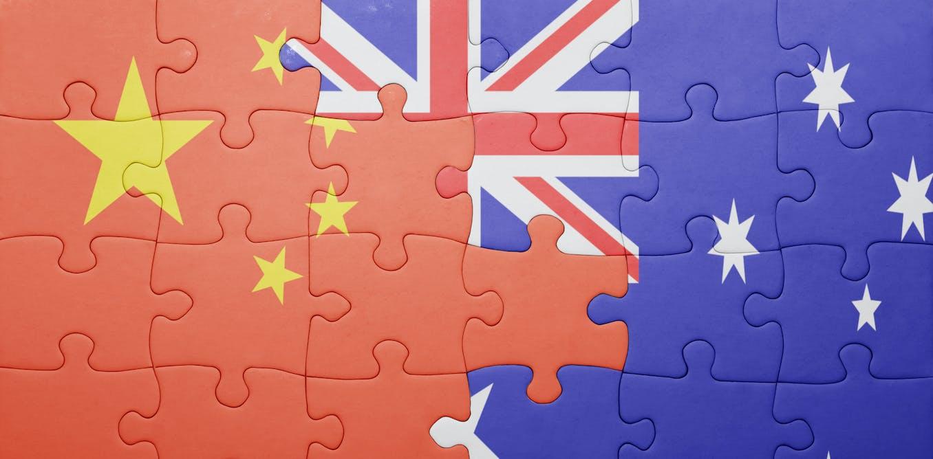 Politics with Michelle Grattan: Clive Hamilton and Richard McGregor on Australia-China relations