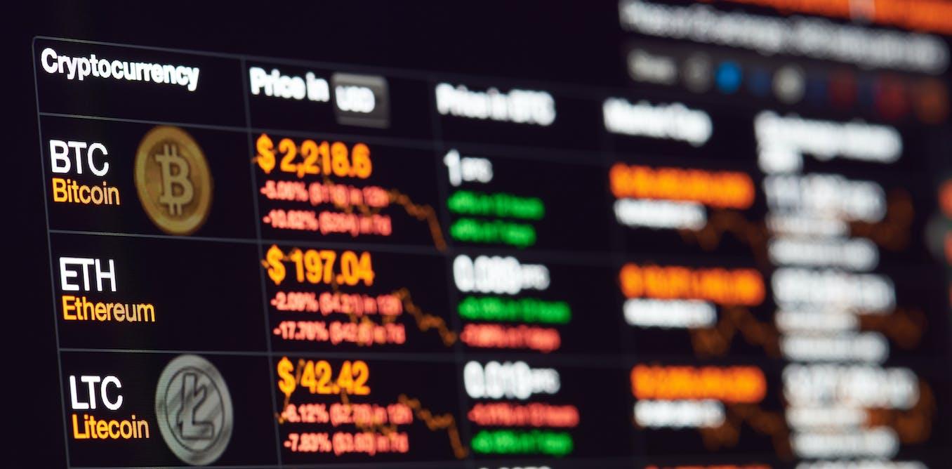 como investir em ações na xp el mercado de criptomonedas