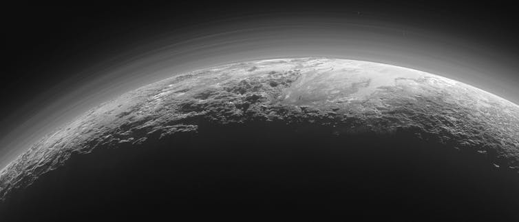 Life inside Pluto? Hot birth may have created internal ocean on dwarf planet-2