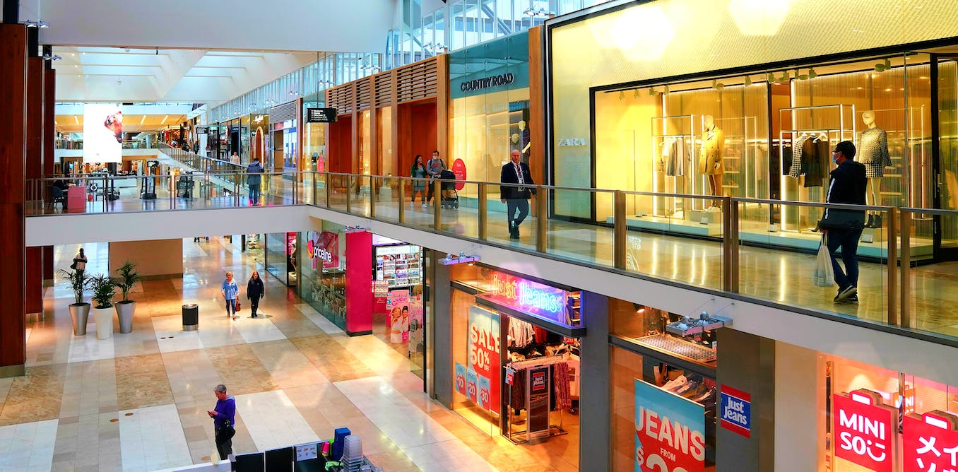 Retail wont snap back. 3 reasons why COVID has changed the way we shop, perhaps forever
