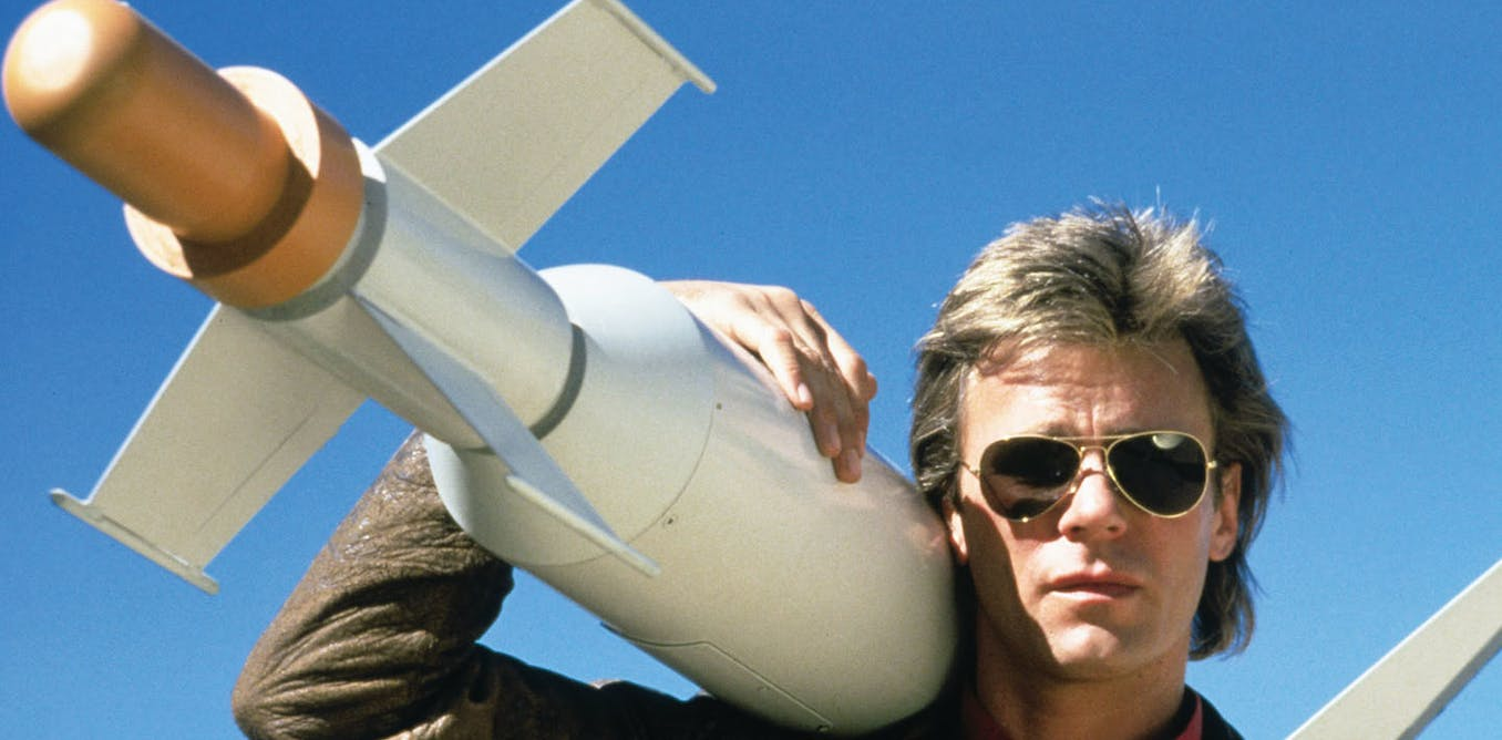 MIL-Evening Report: How 80s TV show MacGyver is inspiring doctors during the coronavirus pandemic