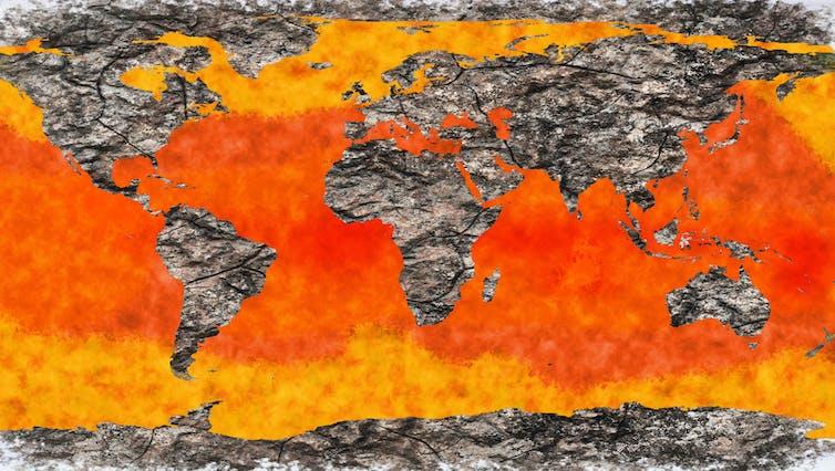 Cómo afrontar la nueva realidad en el planeta Tierra