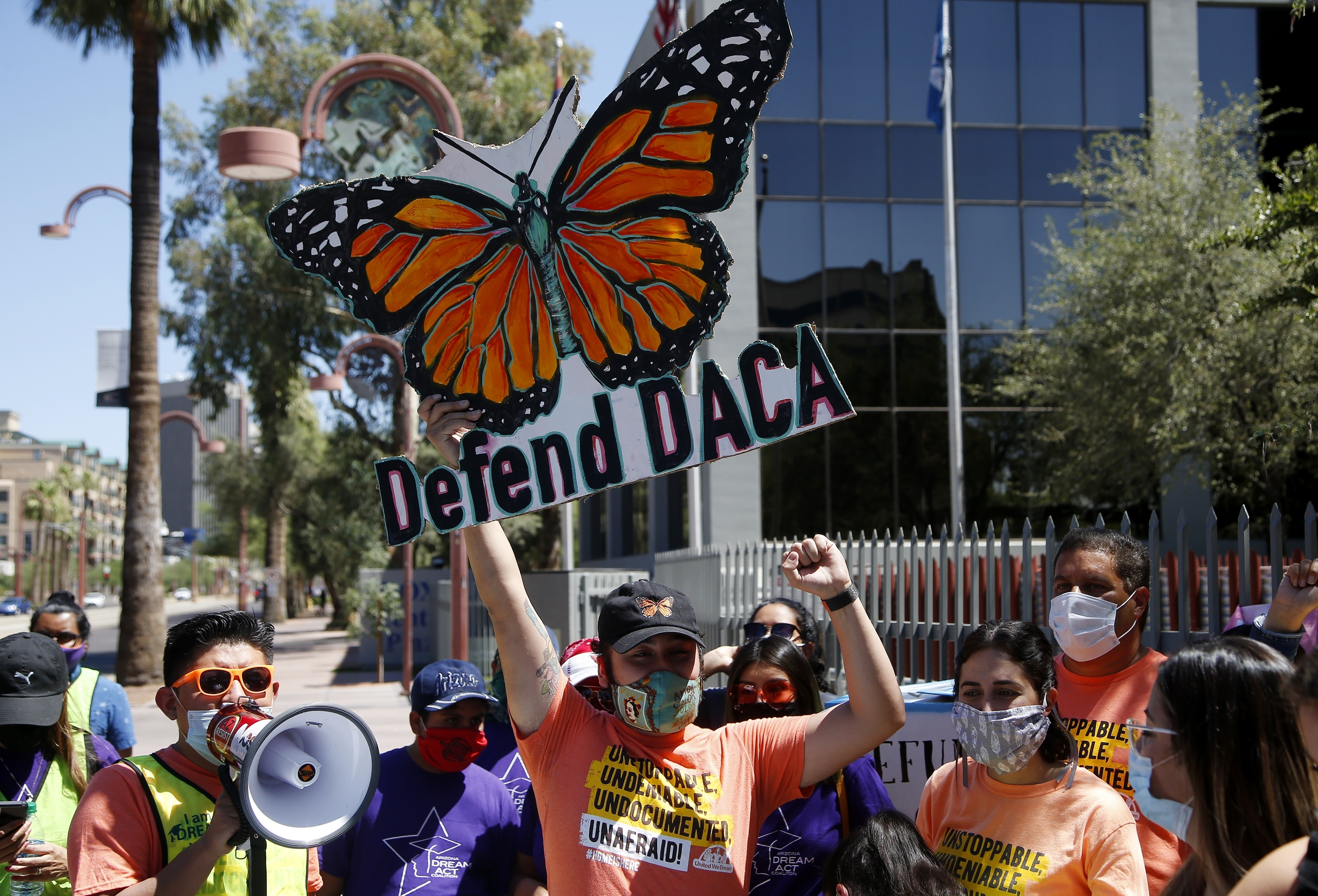 U.S. Supreme Court Ruling on Dreamers Sends a Clear Message to the White House: You Have to Tell the Truth