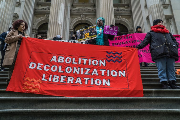 Explainer: what is decolonisation?