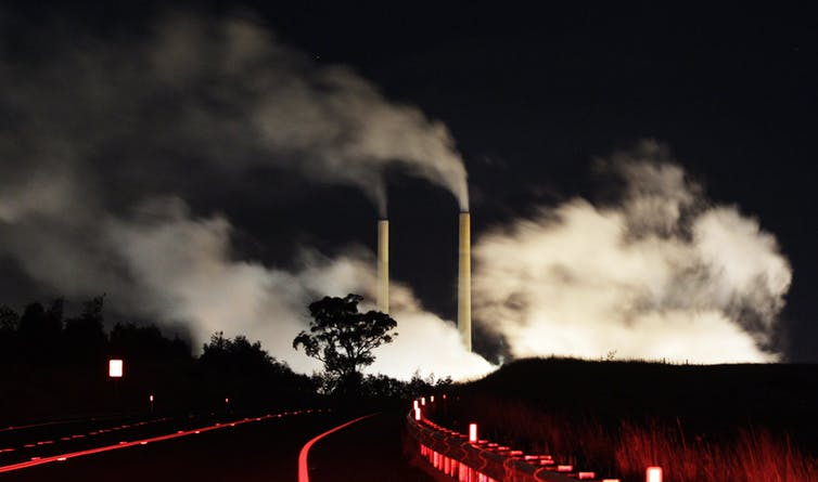 Australia's devotion to coal has come at a huge cost. We need the government to change course, urgently