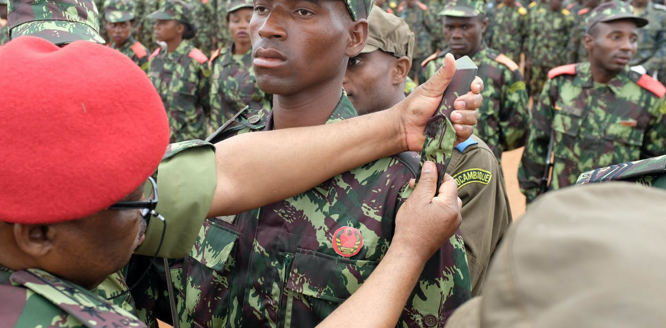 Why South Africa has a keen interest in extremist violence in northern Mozambique