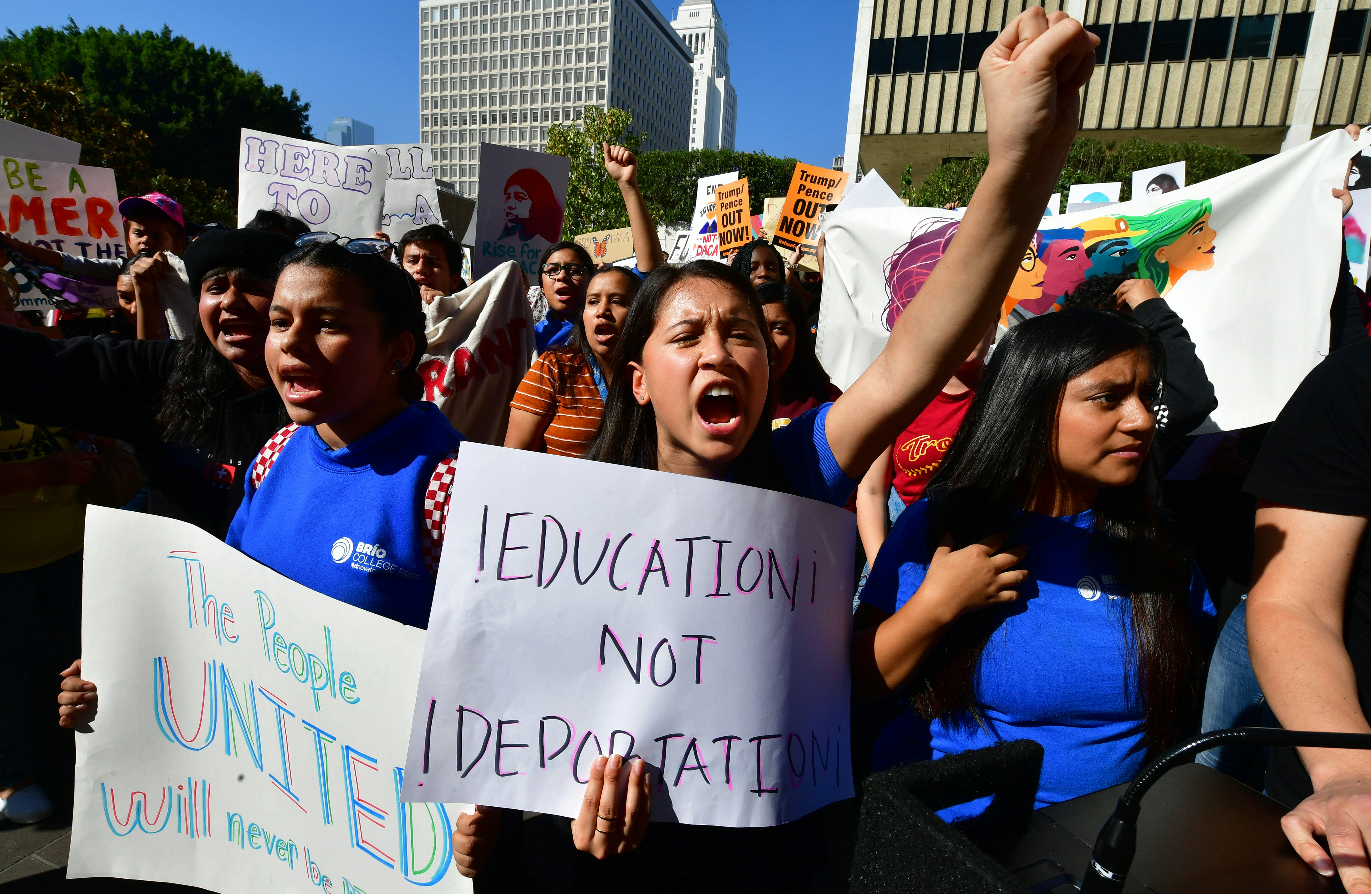 What the U.S. Supreme Court's DACA Ruling Means for Undocumented Students and the Colleges and Universities They Attend