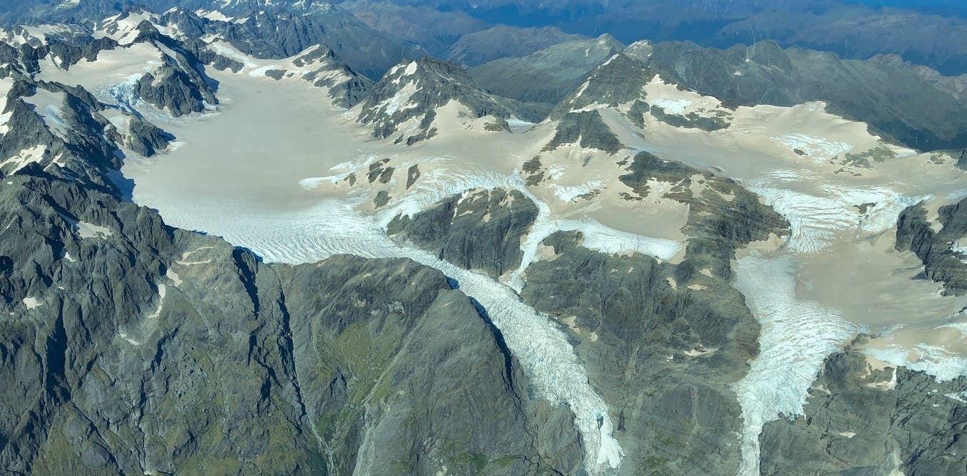 Why long-term environmental observations are crucial for New Zealands water security challenges