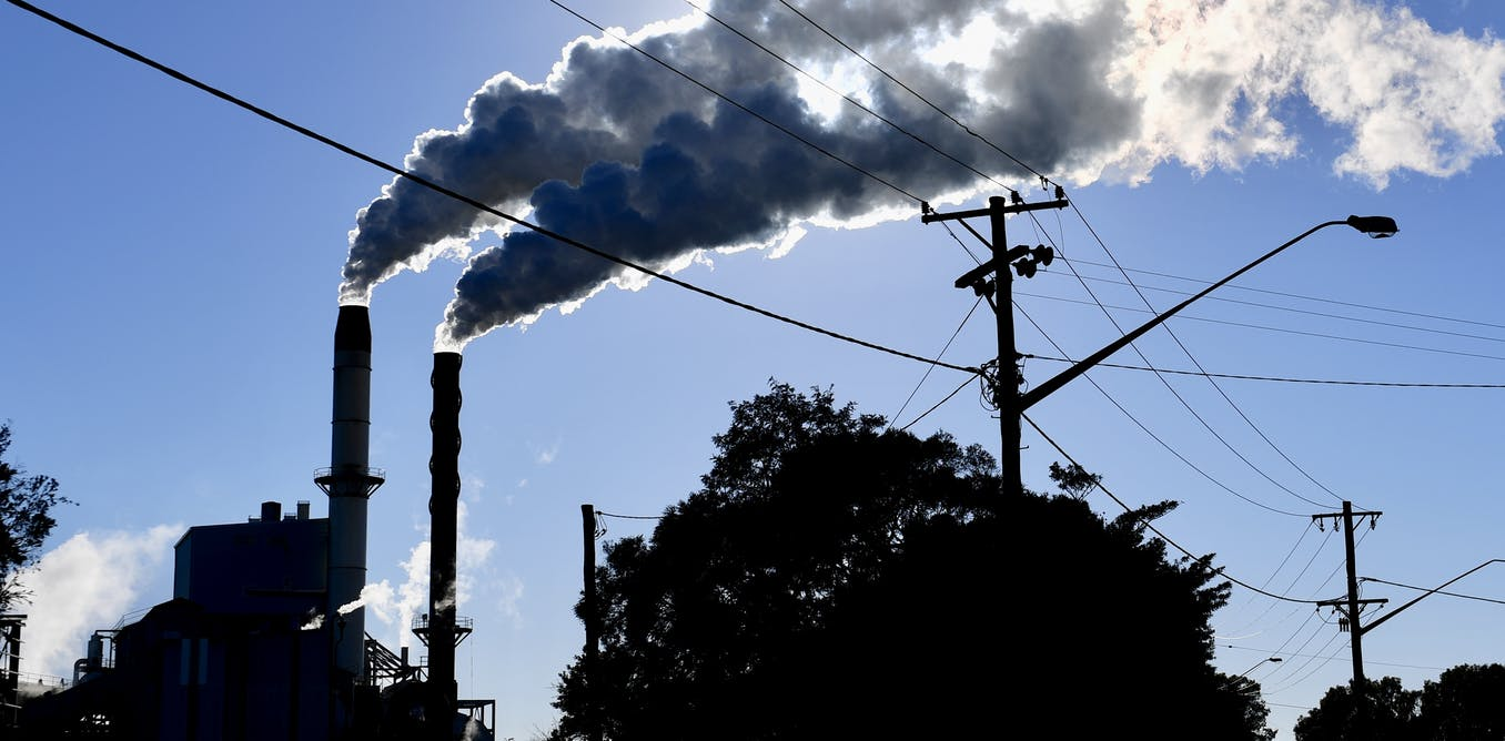 Australia has failed miserably on energy efficiency – and government figures hide the truth