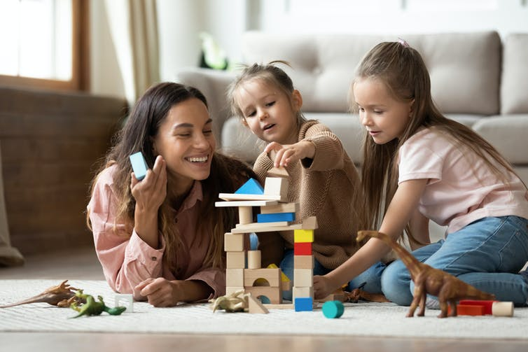 What is family day care? And how is it different to long day care in a child care centre?