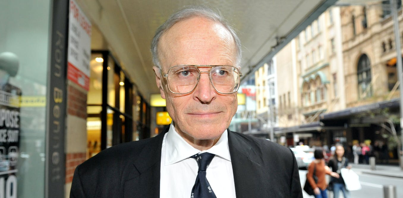 Dyson Heydon finding may spark a #MeToo moment for the legal profession