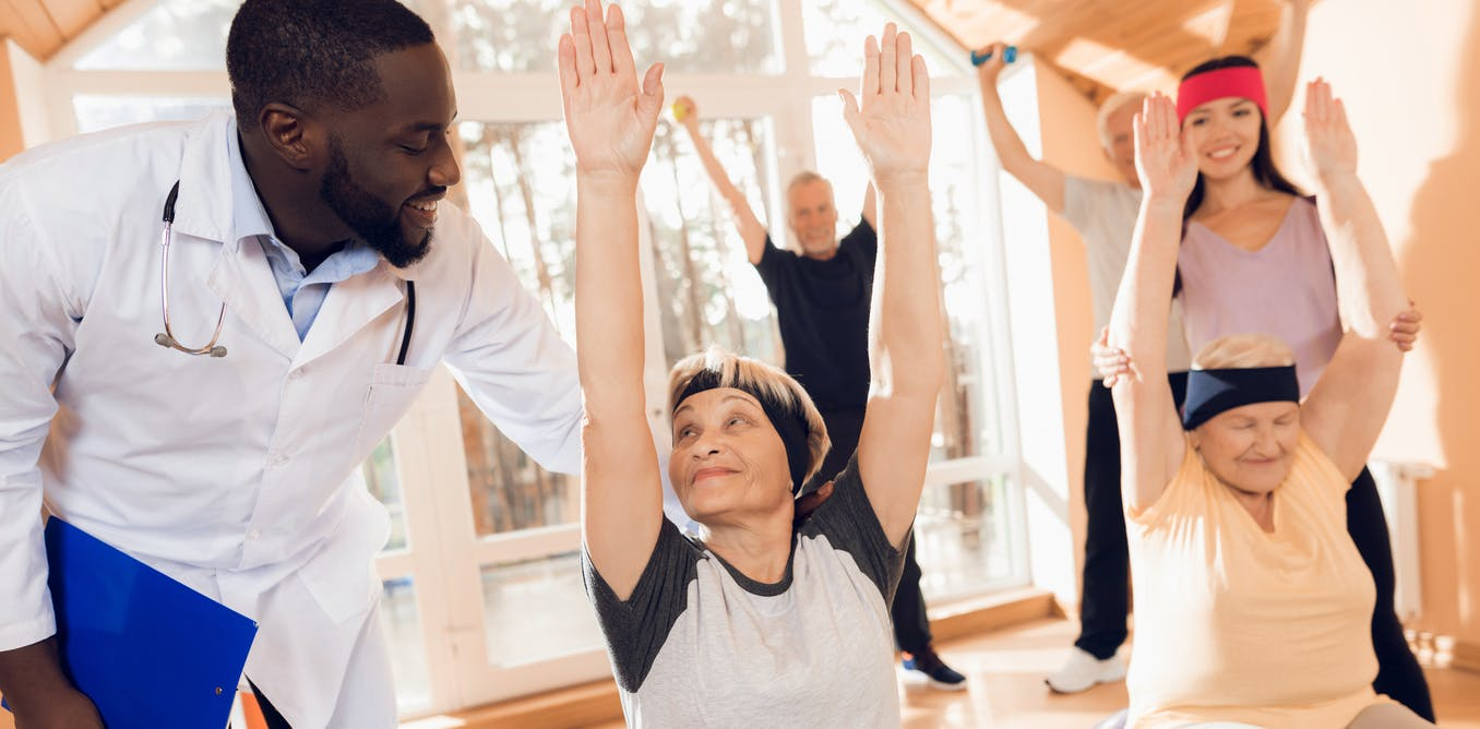 'Prehabilitation': Training your body for surgery may improve recovery, reduce complications