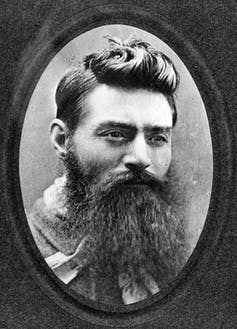 Friday essay: how a 'gonzo' press gang forged the Ned Kelly legend