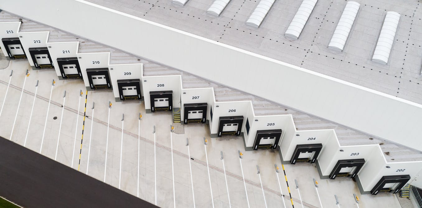 COVID-19 has changed the future of retail: theres plenty more automation in store
