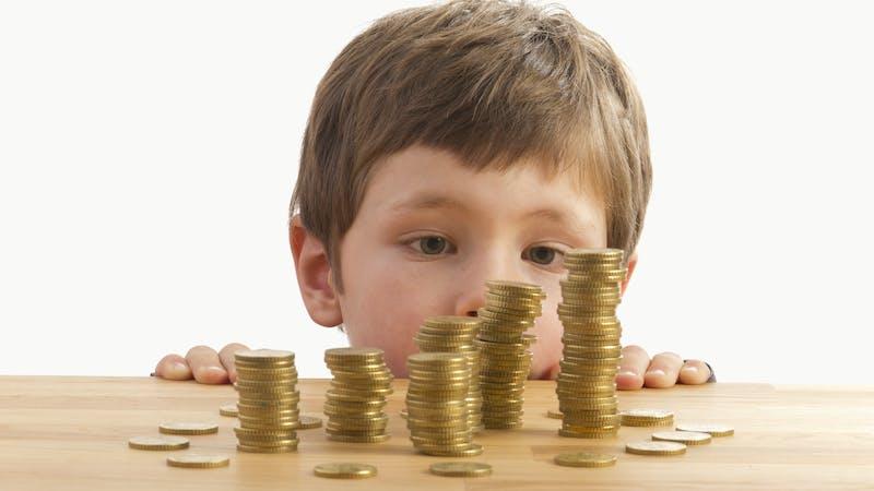 La educación financiera, mejor si comienza en la infancia