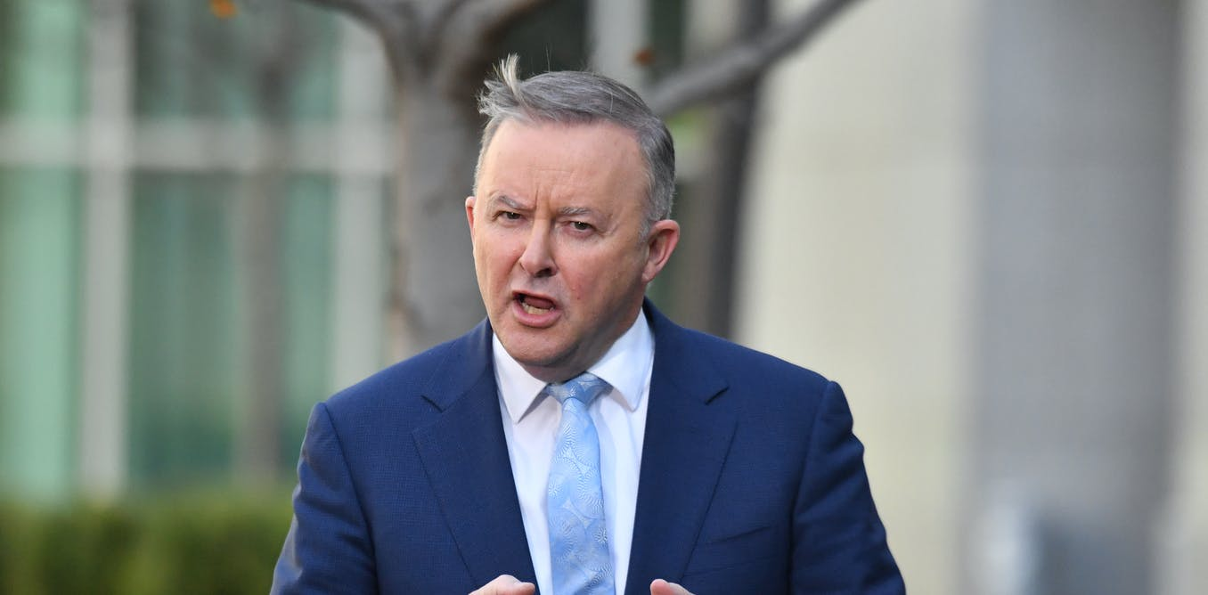 Albanese calls on Morrison to negotiate a bipartisan energy framework