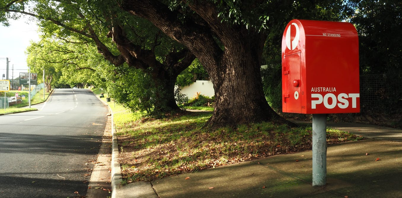 Youve got (less) mail: COVID-19 hands Australia Post a golden opportunity to end daily letter delivery