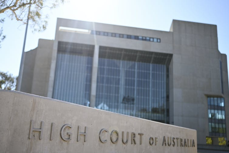 No selection criteria, no transparency. Australia must reform the way it appoints judges