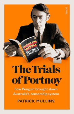 Trials of Portnoy: when Penguin fought for literature and liberty