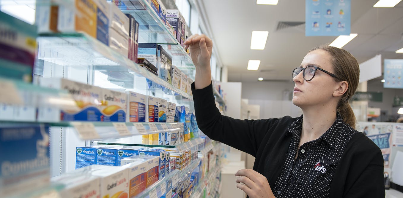 The updated deal for pharmacists will help recognise their role as health experts, not just retailers