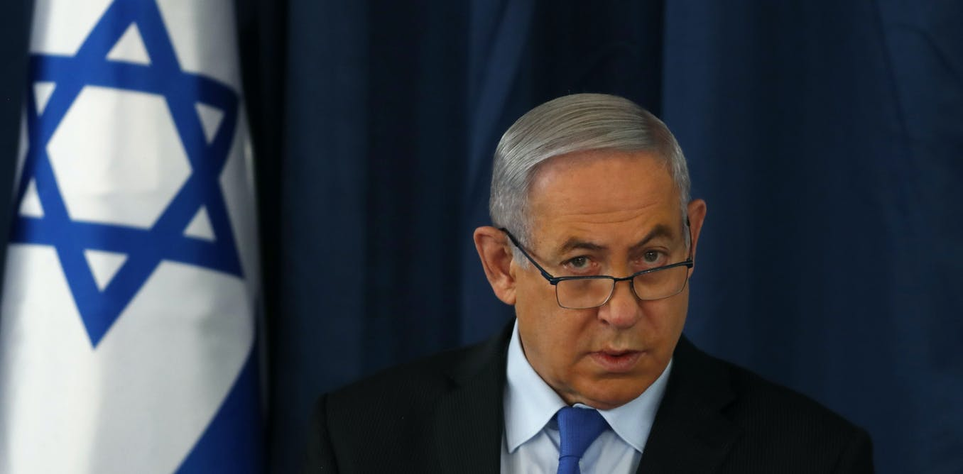 Israels proposed annexation of the West Bank could bring a diplomatic tsunami