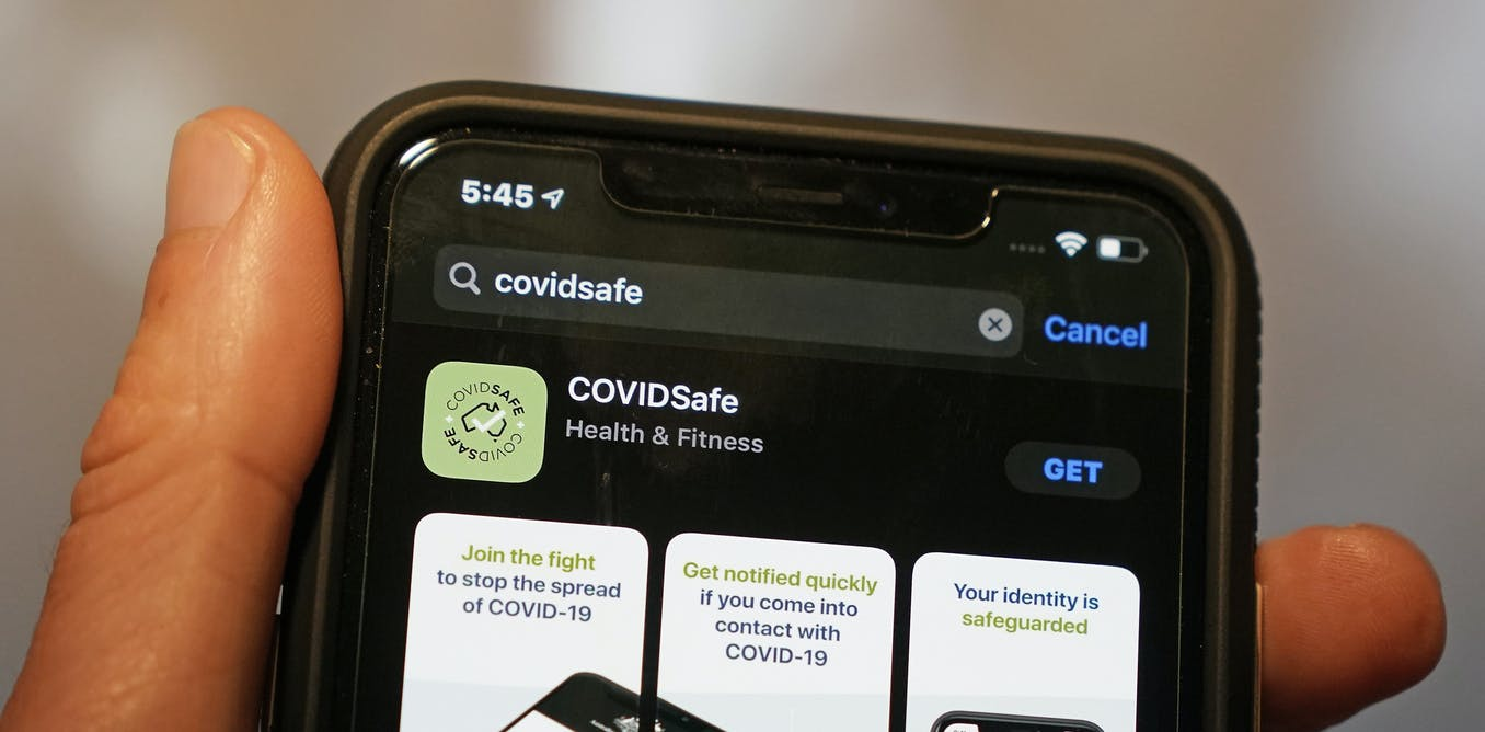 By persisting with COVIDSafe, Australia risks missing out on globally trusted contact tracing