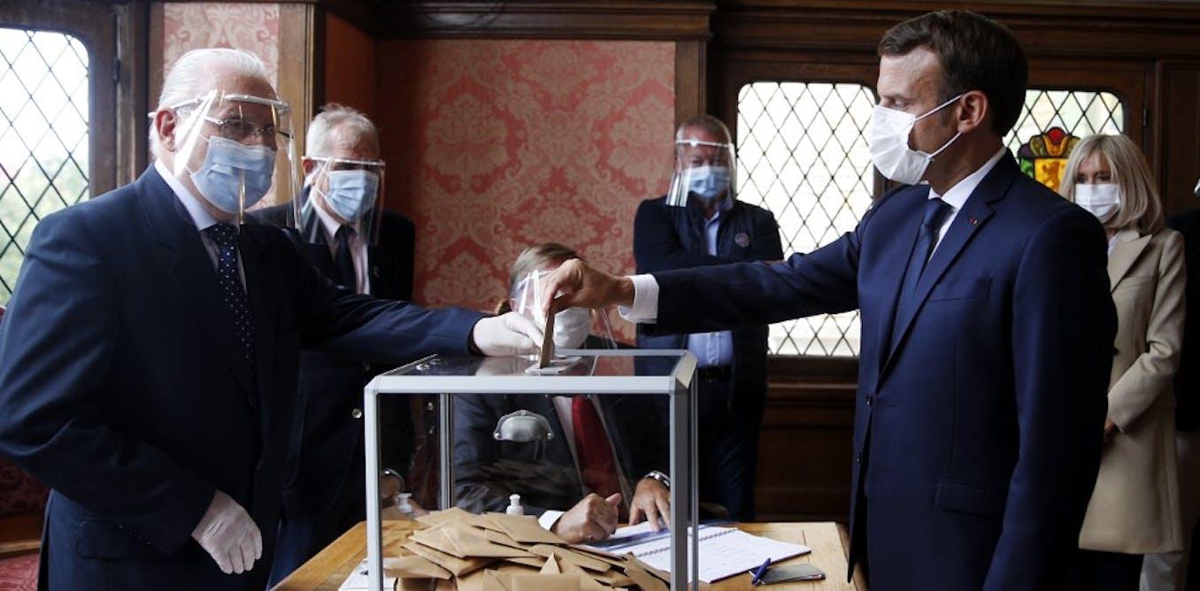 Municipales : un échec cuisant pour Emmanuel Macron