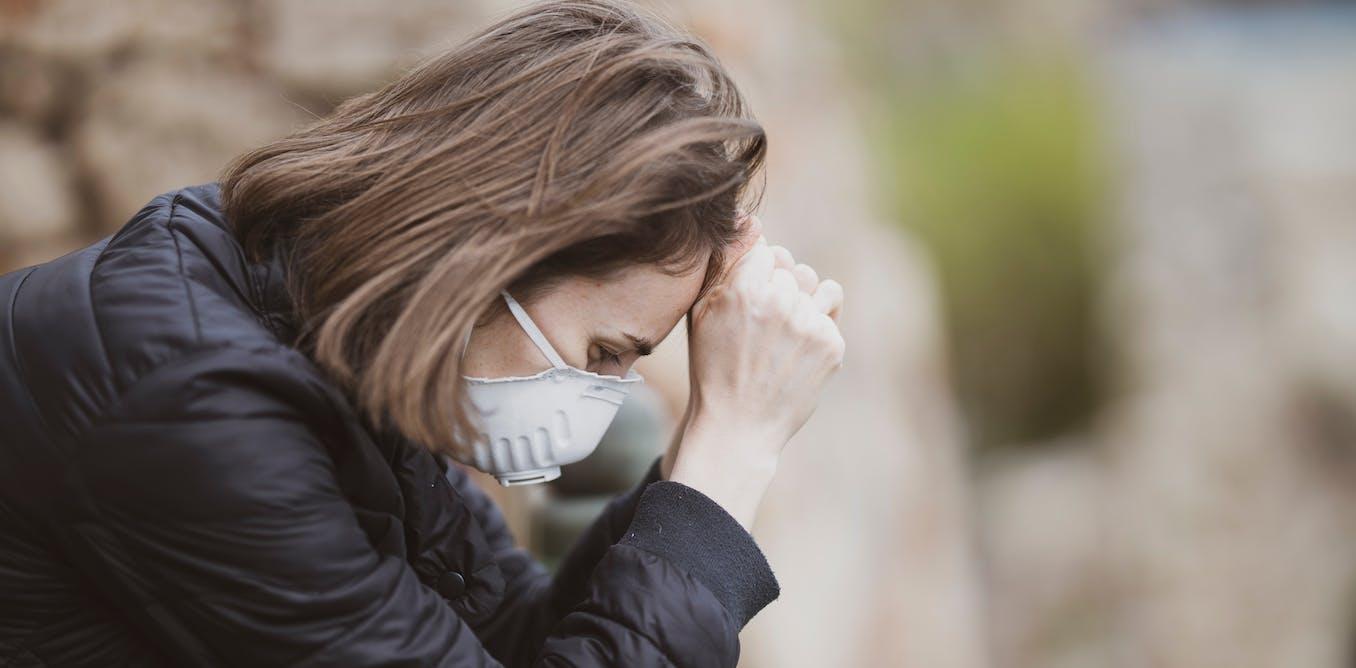 Épidémie de Covid-19 et cerveau : des dommages collatéraux à explorer
