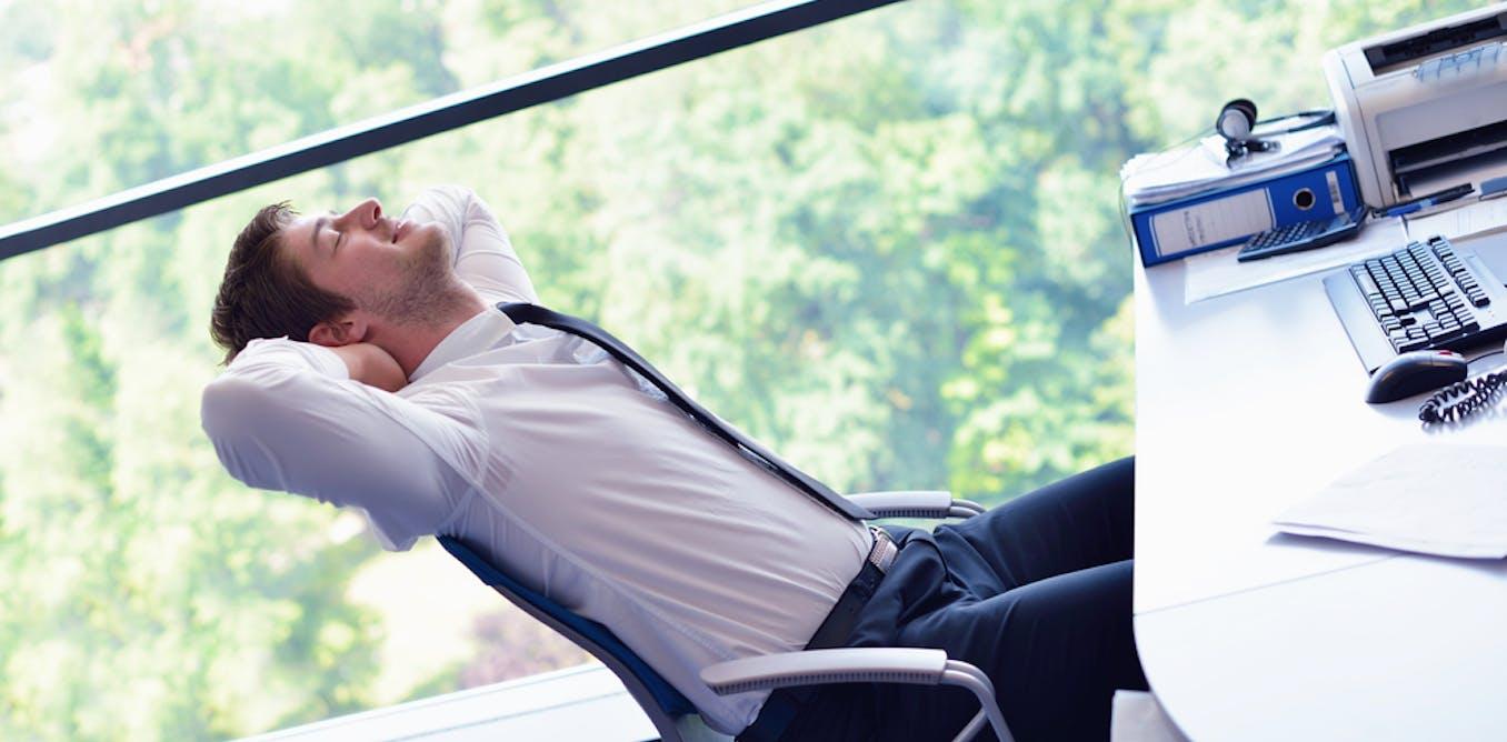 Pourquoi les « entreprises où il fait bon travailler » surperforment en temps de crise
