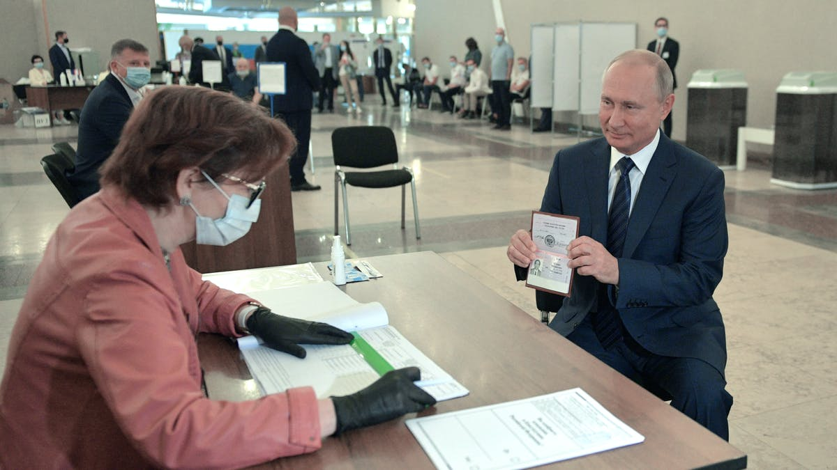 Vladimir Putin Secures Constitutional Changes Allowing Him To Rule Until 2036 What This Means For Russia