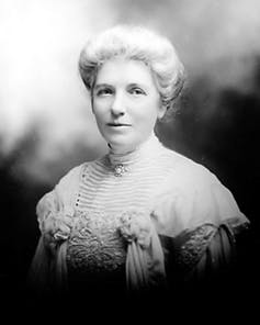 Did a tragic family secret influence Kate Sheppard's mission to give New Zealand women the vote?