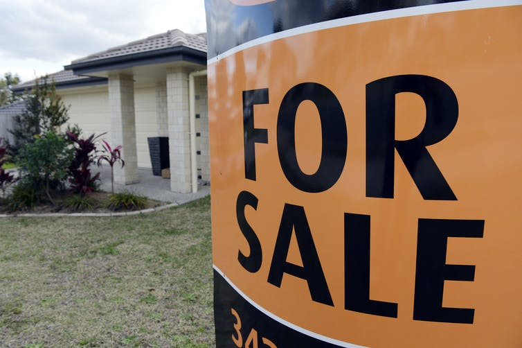 Vital Signs: Stamp duty is an economic drag. Here's how to move to a better system