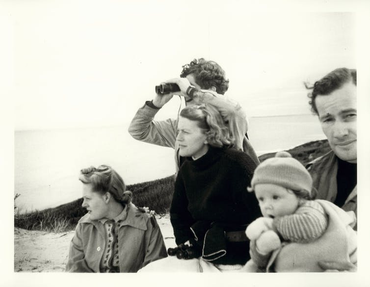 Joy Hester – a body of work, remembered at last