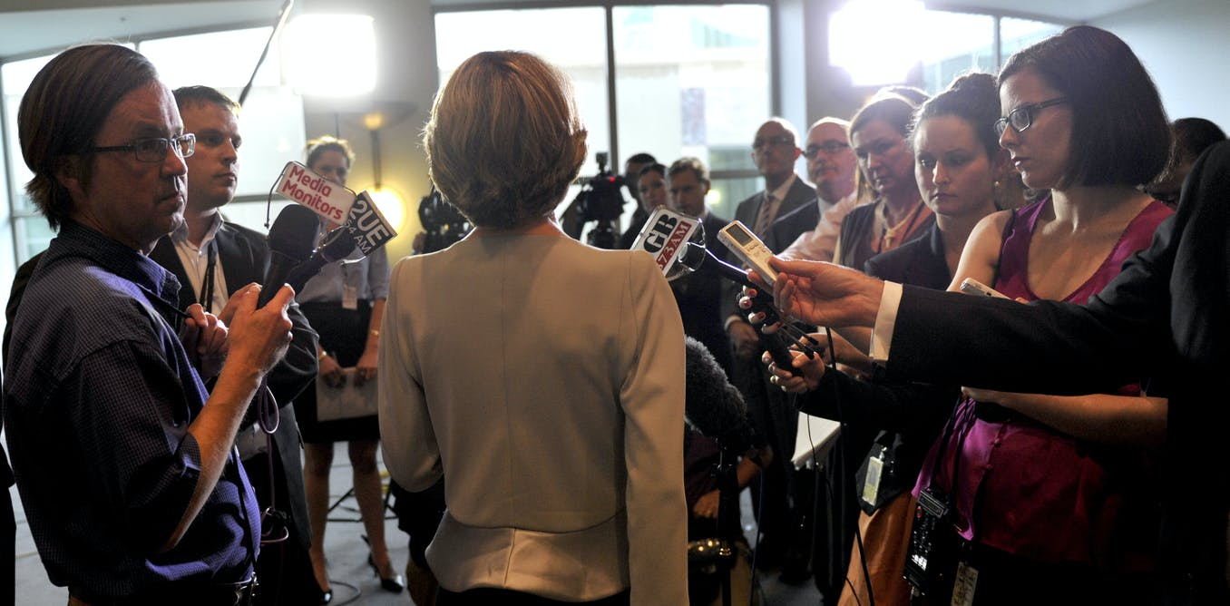 Australias media has been too white for too long. This is how to bring more diversity to newsrooms