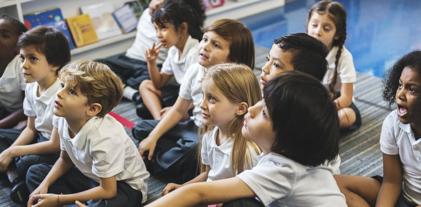 We live in an age of fake news. But Australian children are not learning enough about media literacy