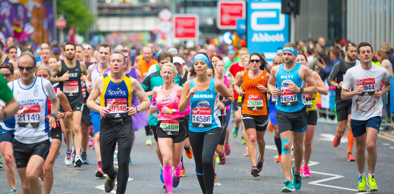 Running: ibuprofen use is common – but many athletes are unaware of the risks
