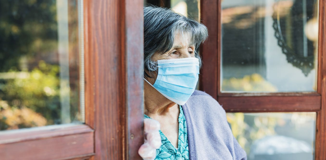 Social isolation: The COVID-19 pandemic's hidden health risk for older adults, and how to manage it
