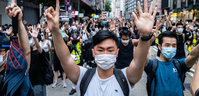 Hong Kong protests – News, Research and Analysis – The ...