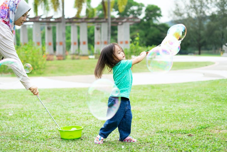 Kids' physical activity before age 5 matters so much because of the developing brain-3