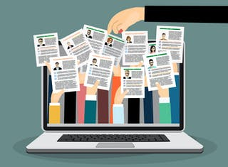 Companies Are Increasingly Turning To Social Media To Screen Potential Employees