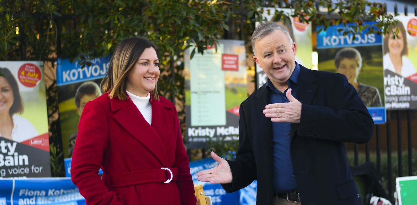 Labor likely to win Eden-Monaro; Andrews's ratings fall in Victoria