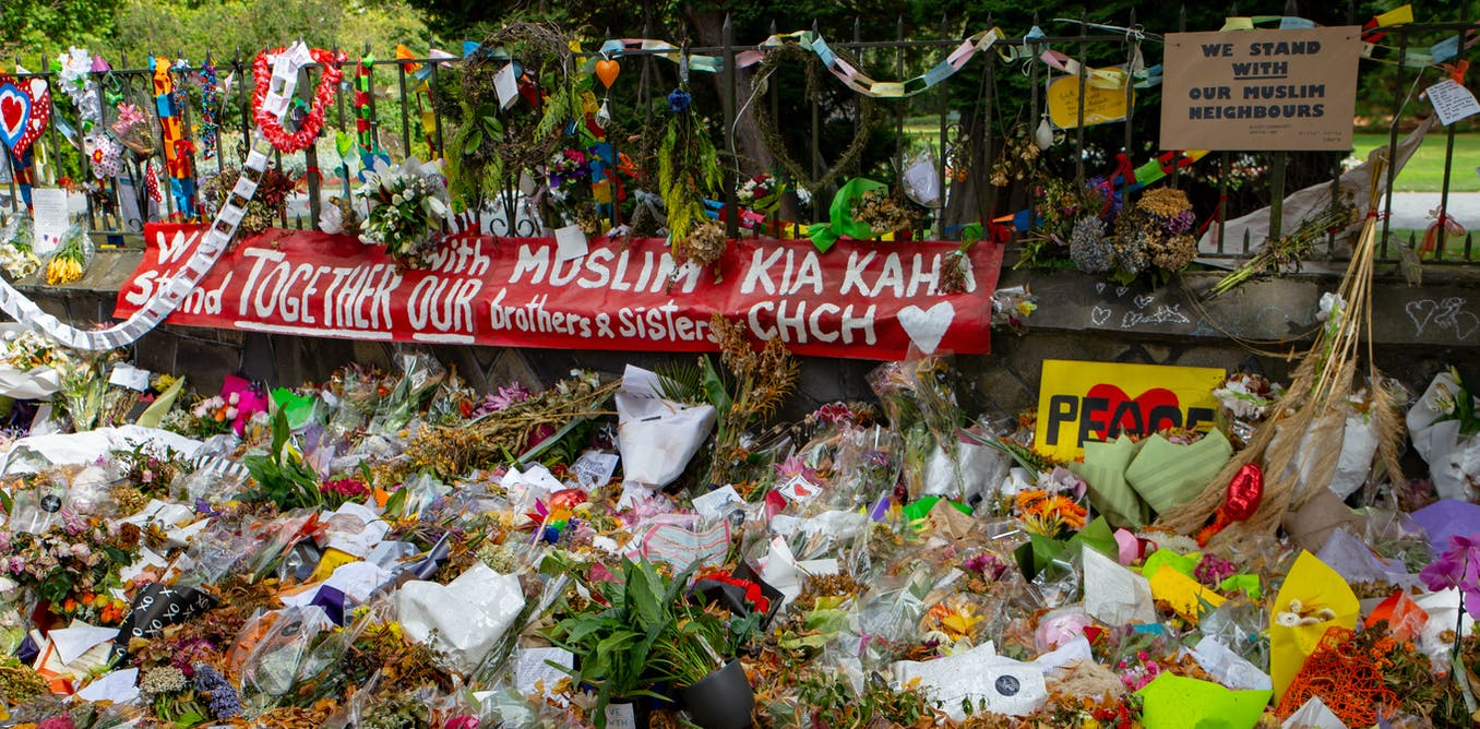 Explainer: will life mean life when the Christchurch mosque killer is sentenced?