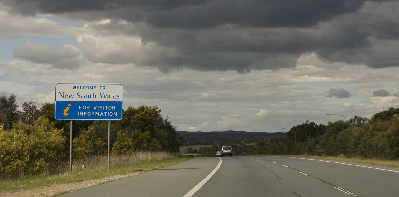 Here's how the Victoria-NSW border closure will work – and how residents might be affected