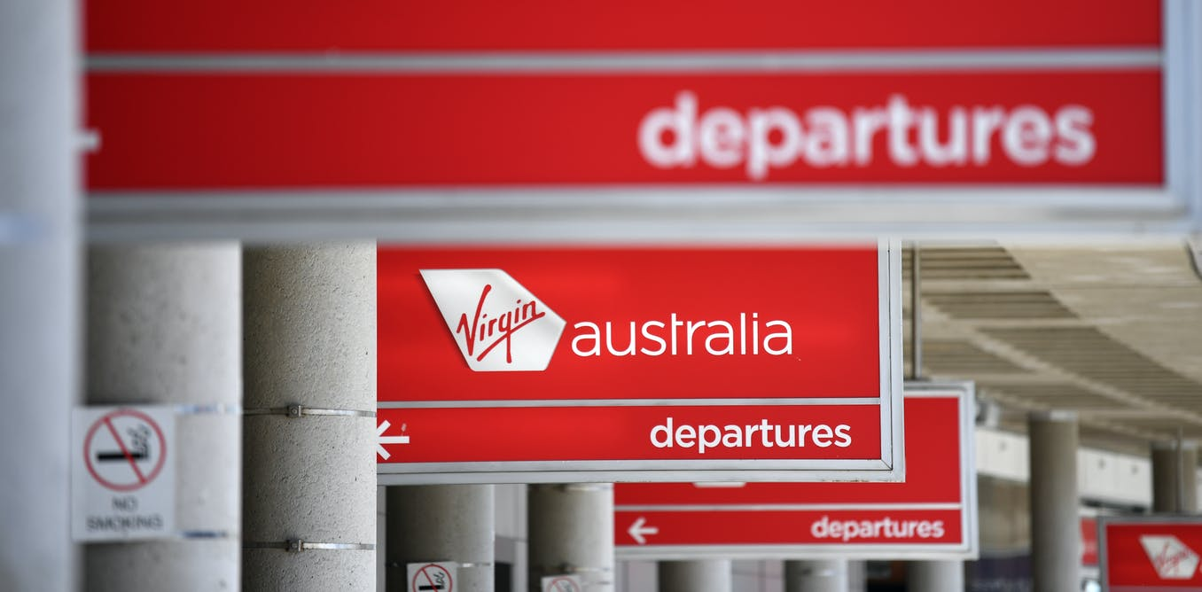 Cutbacks may keep Virgin Australia alive for now, but its long-term prospects are bleak
