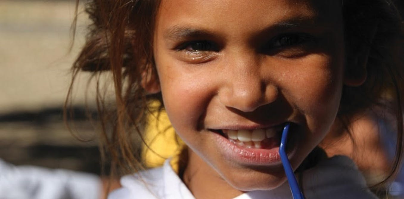 Collaborating with communities delivers better oral health for Indigenous kids in rural Australia