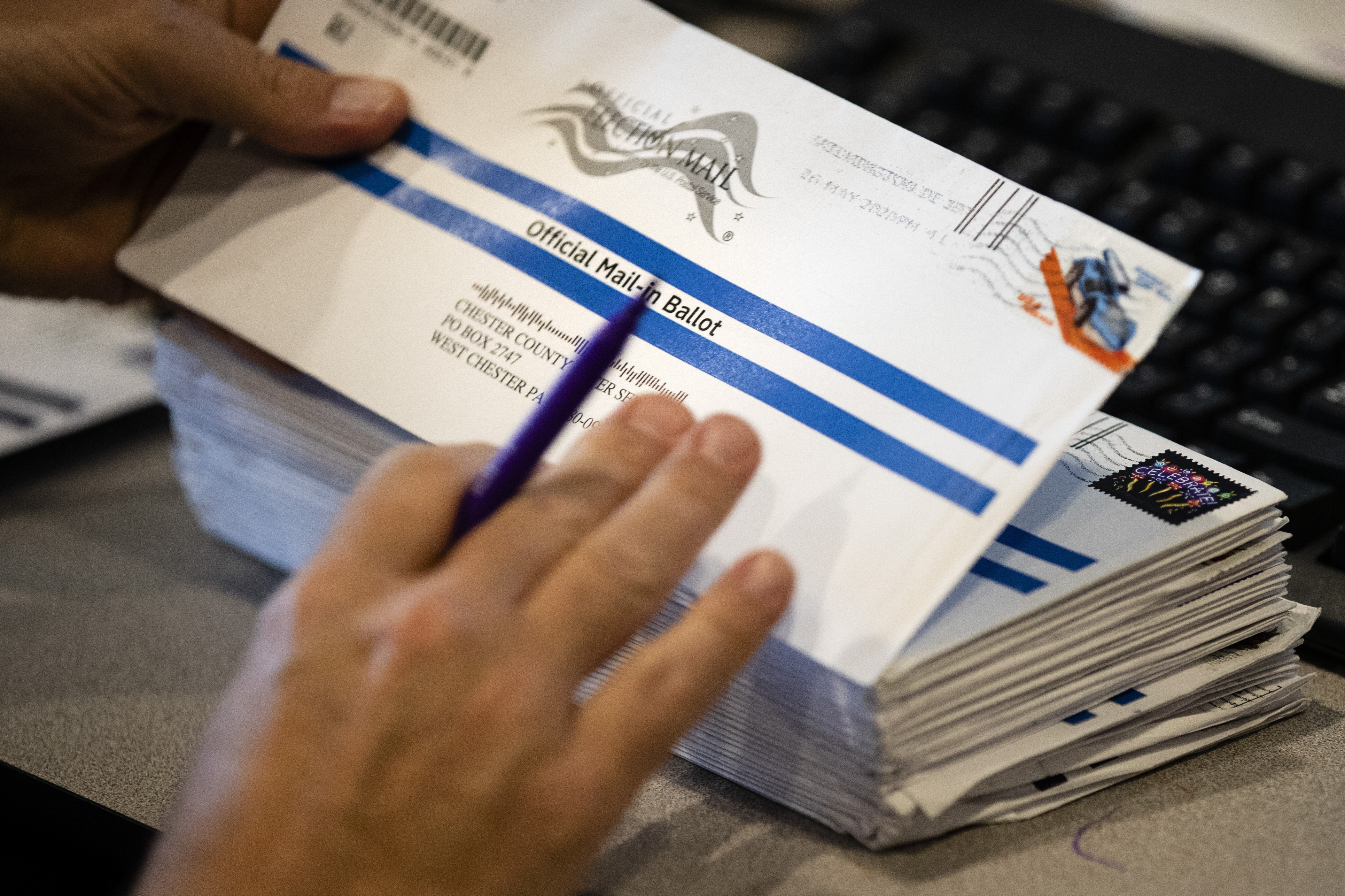 Research on Voting by Mail Says It's Safe – from Fraud and Disease