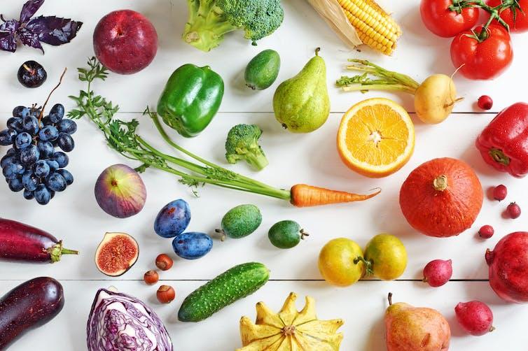 Come mangiare per ridurre il rischio di diabete di tipo 2