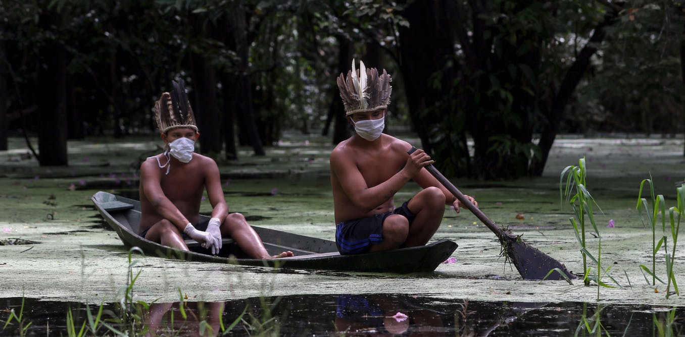 Judge orders Brazil to protect Indigenous people from ravages of COVID-19
